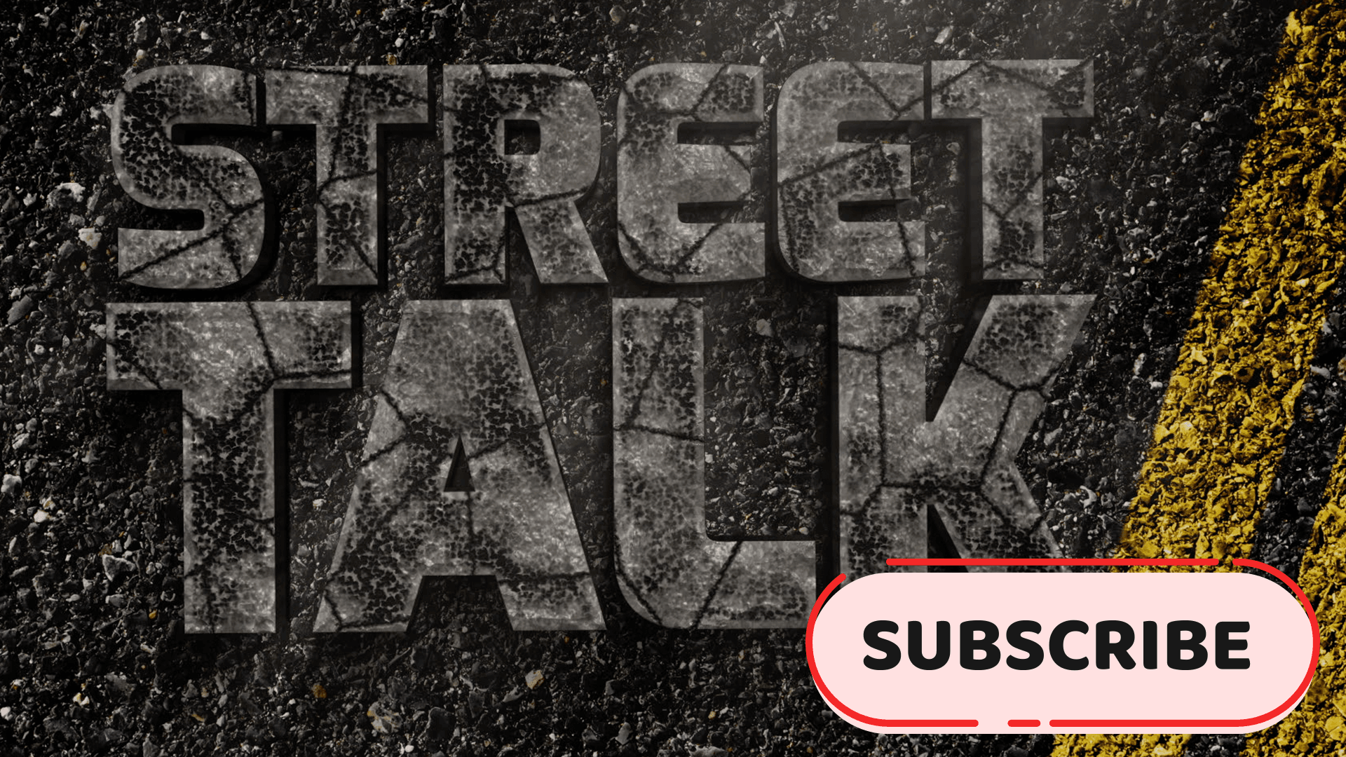 Street Talk YouTube Channel Opens in new window