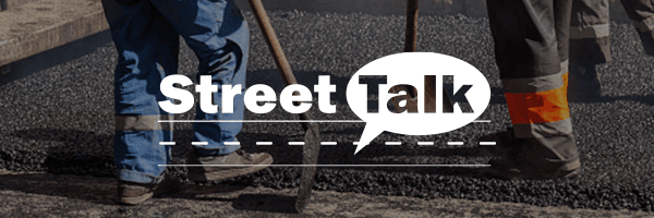 Street Talk - banner - 2021 Opens in new window